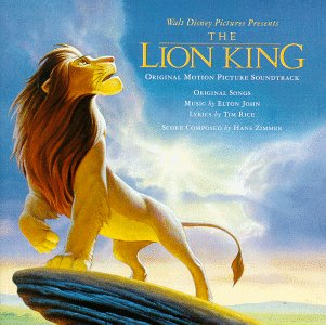 Kralj lavova 2