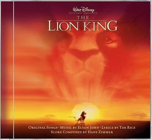 The Lion King: Original Motion Picture Soundtrack Special Edition